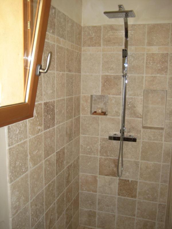 Shower / Douche