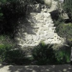 Stone Well / Puits en Pierre