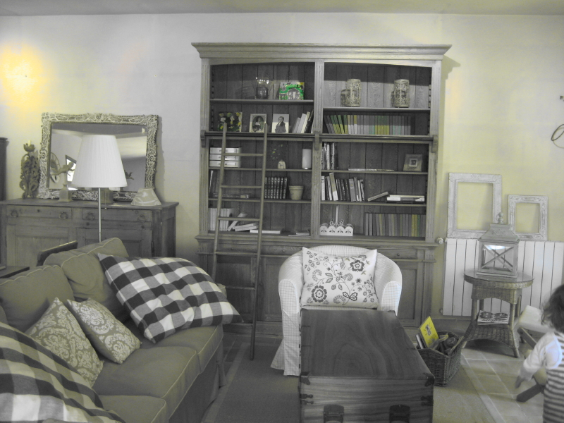 Interior / Interieur